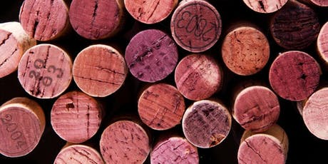 """Will we ever get Bordeaux of this?"" Bordeaux Tasting tickets"