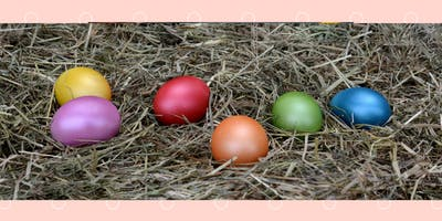 Easter Crafts & Stories at Haydon Bridge Library