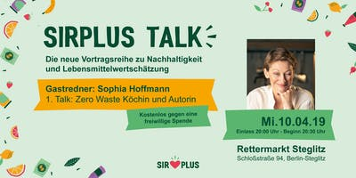 SIRPLUS TALK