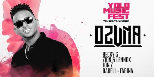YOLO Music Fest