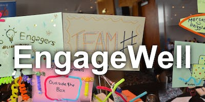 #EngageWell: Recruitment comms and sketchnoting