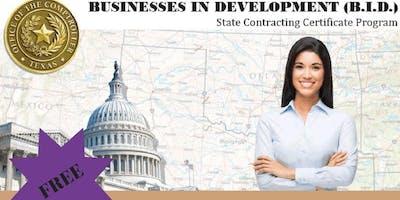 Business In Development (B.I.D)