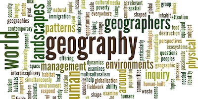 GCSE Geography revision session