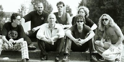 Rich Wyman(USA) & Full Band: Where We Stand Reunion Show