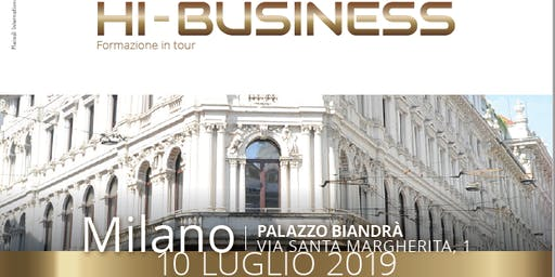 Hi-Business Milano