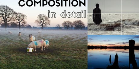 Composition Workshop tickets