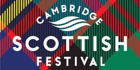 Cambridge Scottish Festival - Games Day! tickets