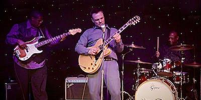 Leroy Winn Power Trio
