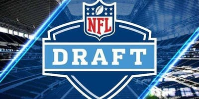 Dave & Buster's Nashville - NFL Draft Watch Party 2019