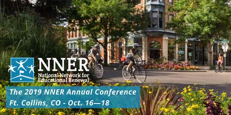 2019 NNER Annual Conference tickets