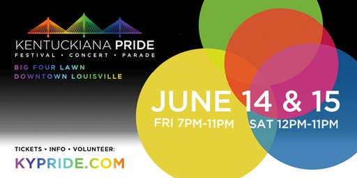 2019 Kentuckiana Pride Festival