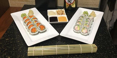 Superior Hy-Vee Sushi 101 tickets