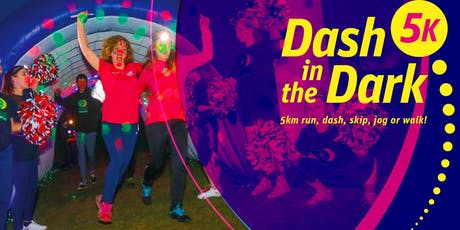 HIOWAA Dash in the Dark tickets