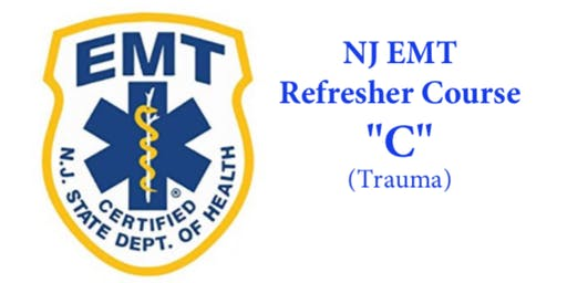 "NJ EMT Refresher ""C"""