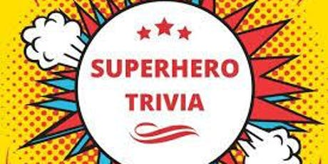 Superhero Trivia to Benefit LINC St. Charles County tickets