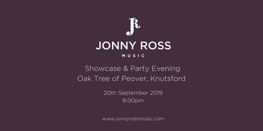 Oak Tree of Peover Showcase Evening