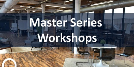 Master Series Workshops - Full Collection tickets