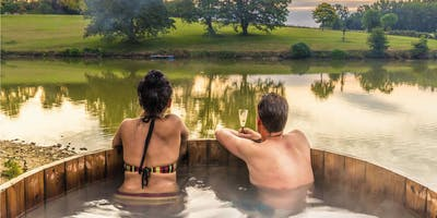 SUNDAY 25th AUGUST - HOT TUB
