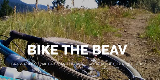 Bike the Beav - the UnRace