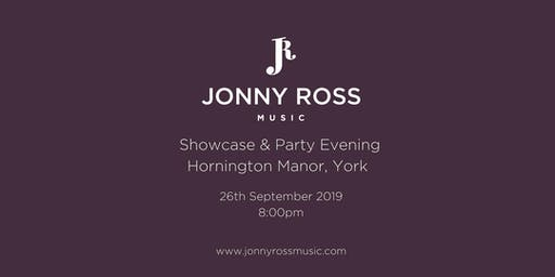 Wedding Music Showcase Live From Hornington Manor