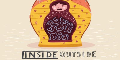 MedFest: Inside Outside - What does depression look like?