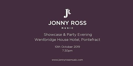 Wentbridge House Hotel Music Showcase tickets