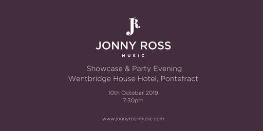 Wentbridge House Hotel Music Showcase
