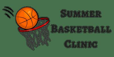 Epworth Community Basketball Clinic 2019