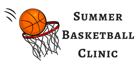 Epworth Community Basketball Clinic 2019 tickets