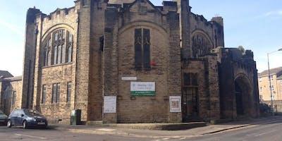 Sheffield Spring Synod
