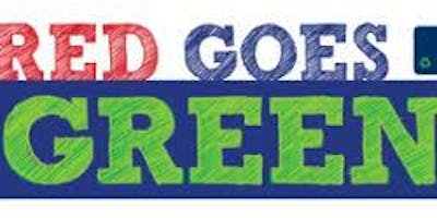 Phillies Red Goes Green with Global Citizen