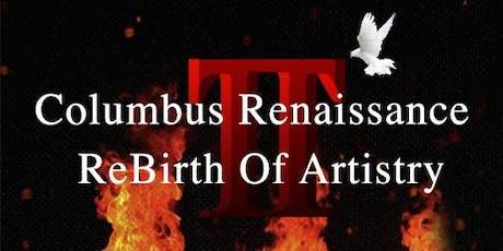 ReBirth Of Artistry II tickets