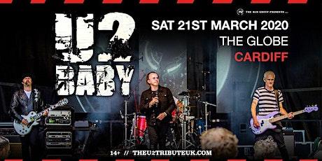 U2Baby (The Globe, Cardiff) tickets