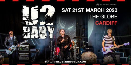 U2Baby (The Globe, Cardiff)