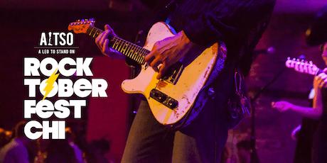ALTSO's 8th Annual Rocktoberfest Chicago tickets
