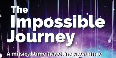 Day music workshop and performance - The Impossible Journey