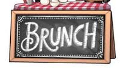 Black girl Magic Brunch tickets
