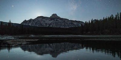 Jasper Dark Sky Photography Workshop