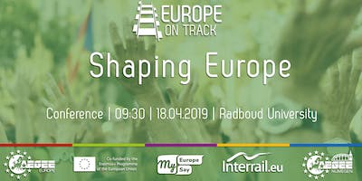 Conference - Shaping Europe