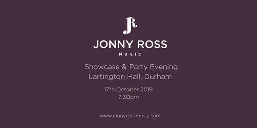 Lartington Hall Showcase Evening