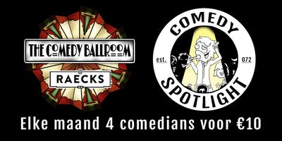 Comedy Spotlight Haarlem