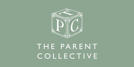 TPC Fairfield Prenatal Class Series: September 8, 15, 22, 29 @5:30-7:30pm tickets
