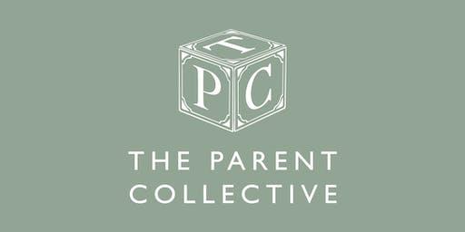 TPC Fairfield Prenatal Class Series: September 8, 15, 22, 29 @5:30-7:30pm
