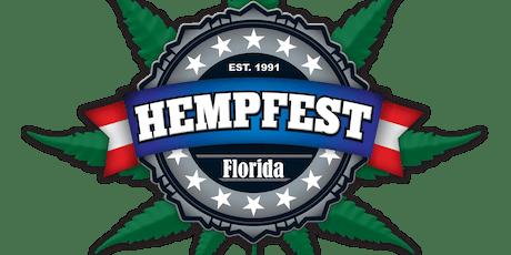 Florida Hempfest tickets