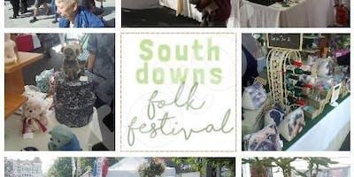 Southdowns Folk Festival Market - Bognor Regis