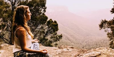 First Friday Sanctuary- monthly MINDFULNESS MEDITATION