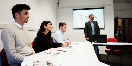 Start-Up Business Workshop 3:  'Book Keeping & Self-Assessment' - Sudbury tickets