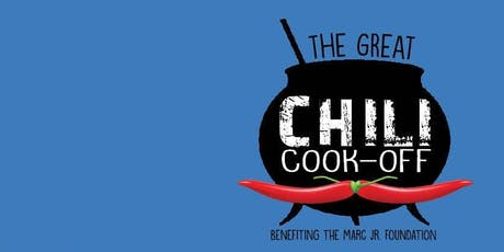 4th Annual Marc Jr Foundation Chili Cook-Off @ Thornton Harvest Fest tickets