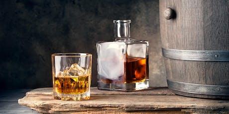 RDL 2019 Dégustation Whiskey de la St. Andrew's (MARTO VIP) tickets