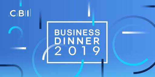 CBI Business Dinner - Teesside